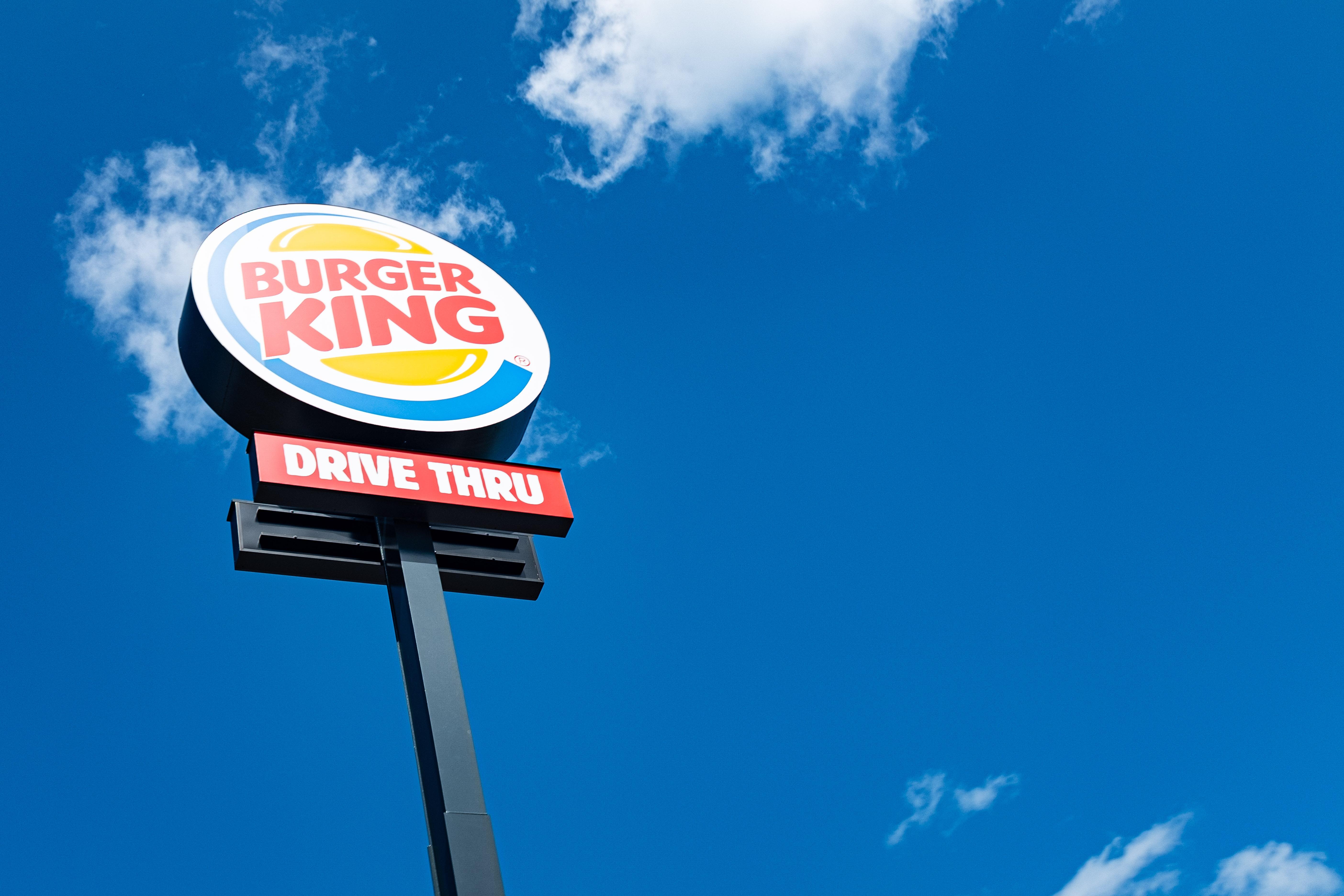 05.08.2019 r Warszawa,  N/Z Burger King fot. Grzegorz Banaszak/Reporter