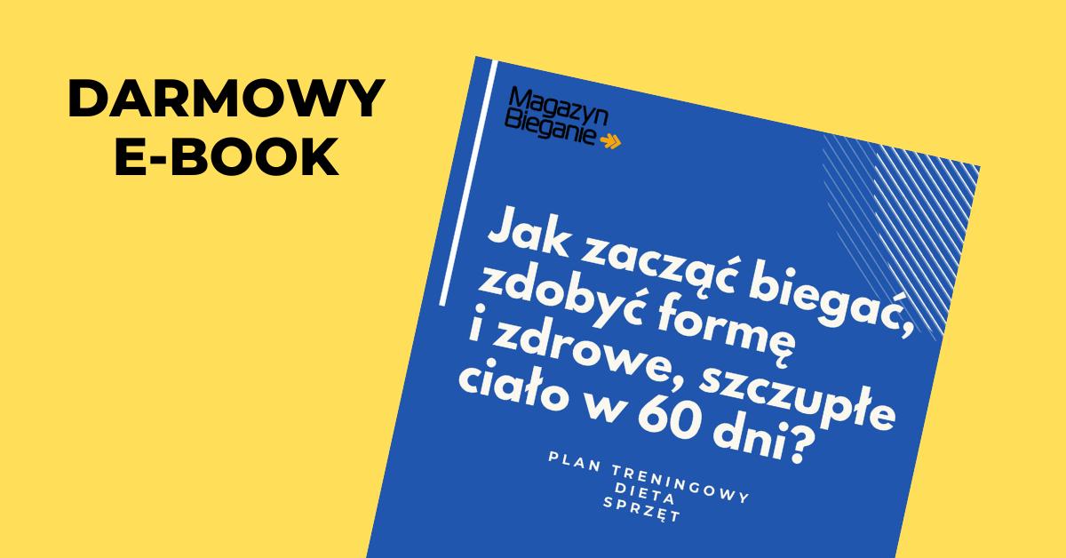 darmowy-e-book magazyn bieganie