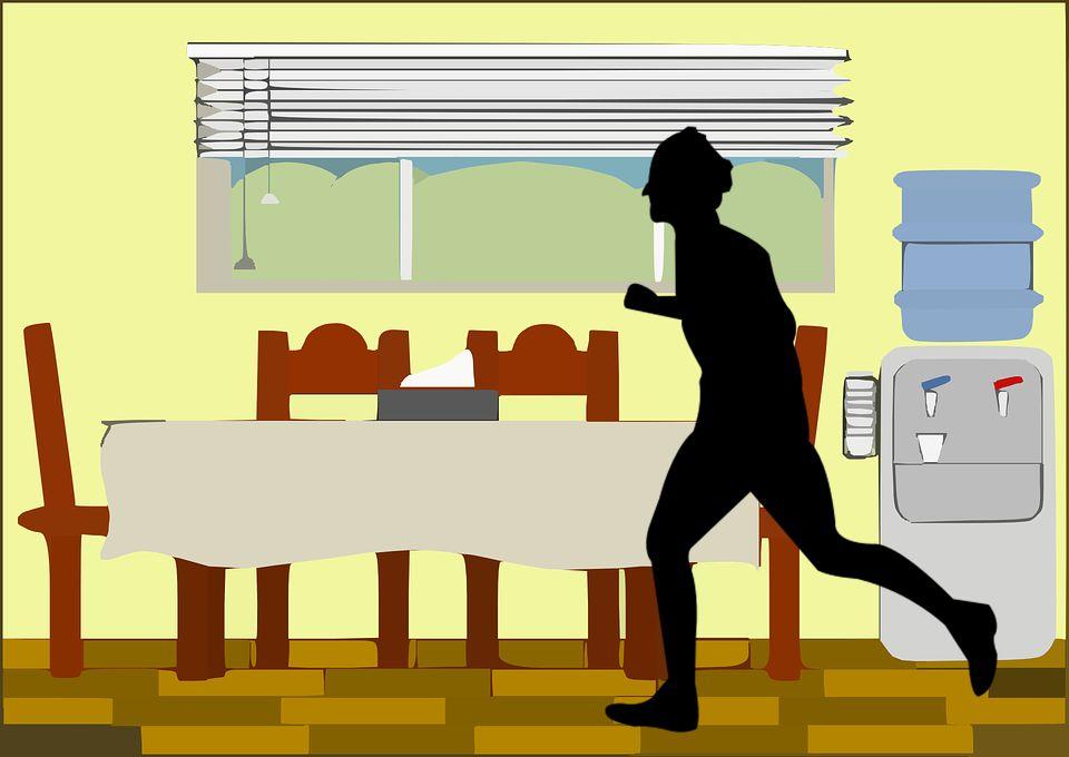 bieganie-wokol-stolu