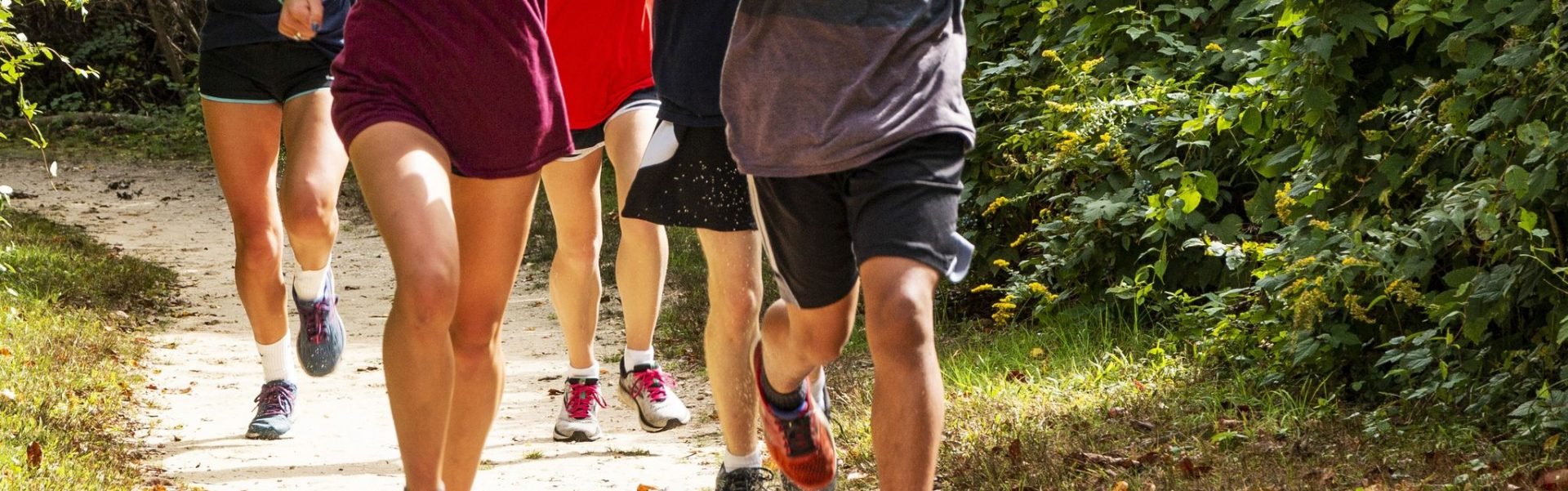 Slow Jogging Po Co I Dla Kogo Magazynbieganie Pl