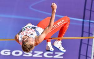 Mistrzostwa Europy U23 fot. Paweł Skraba